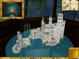 [Puzz-3D CD: Neuschwanstein Bavarian Castle 2]