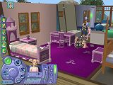 [The Sims 2 Family Fun Stuff-1]