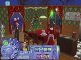 [The Sims 2 Happy Holiday Stuff 1]