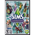 [The Sims 3 Generations Package]