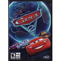 [Disney-Pixar Cars 2 Package]